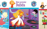 Albums sonores 0-3 ans
